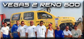 2009 Team Xterra Reno 600